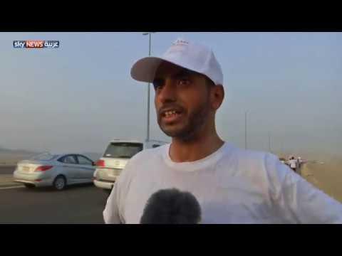 المغرب اليوم  - شاهد التسنيدة موروث شعبي سعودي