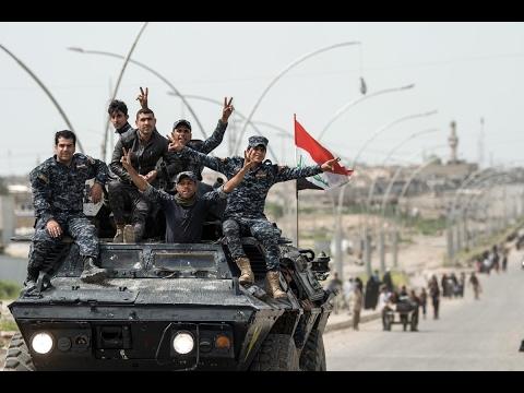 المغرب اليوم  - القوات العراقية تعلن تحرير 70 من غرب الموصل