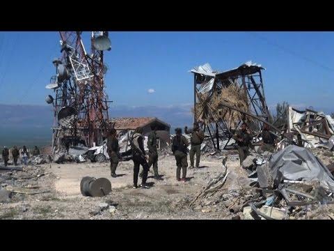المغرب اليوم  - شاهد ارتفاع حصيلة القتلي الأكراد في شمال شرق سورية