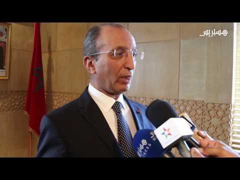 المغرب اليوم  - شاهد حصاد يكشف عن الخطة الاستراتيجية لوزارة التعليم المغربية
