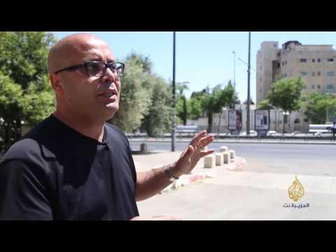 المغرب اليوم  - بيوت حي المصرارة تشهد على الهوية المقدسية