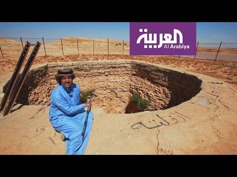 المغرب اليوم  - شاهد كيفية حفر بئر بعمق ربع كلم