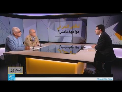 المغرب اليوم  - بالفيديو  المسلمون يواجهون تحدي تنظيم داعش فكرياً