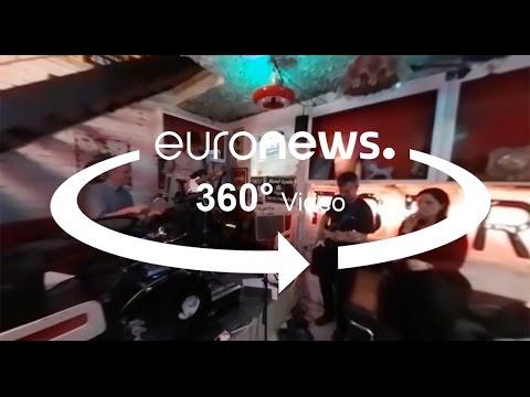 المغرب اليوم  - شاهد أماكن ولدت من الأطلال في بودابست