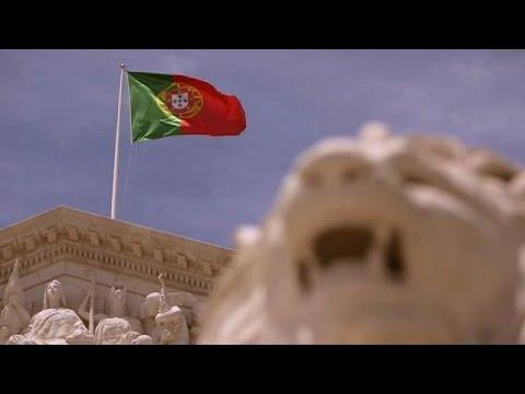 المغرب اليوم  - بالفيديو البرتغال تخرج من عتبة العجز العام المفرط