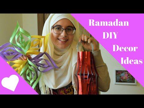 المغرب اليوم  - شاهد أفكار رائعة لتزيين منزلك بالفوانيس الجميلة قبل رمضان