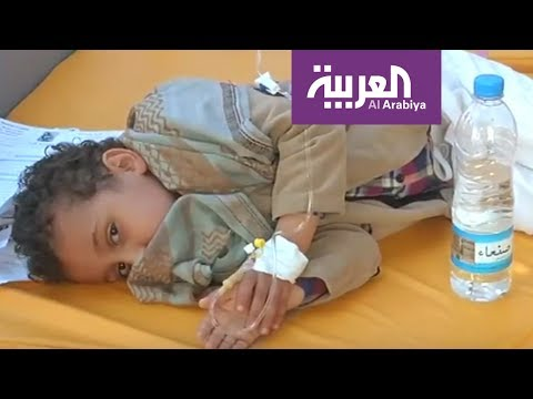 المغرب اليوم  - شاهد ميليشيا الحوثي وصالح تنهب 63 سفينة مساعدات