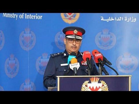 المغرب اليوم  - بالفيديو سلطات البحرين تحذّر من أي تجمع مخالف للقانون