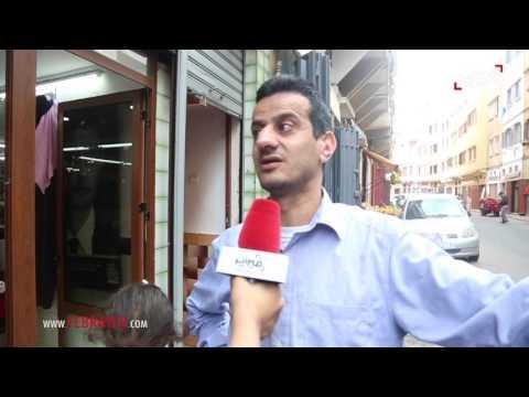 المغرب اليوم  - بالفيديو  شهادة بشأن الشرطي الذي انتحر في بوركون