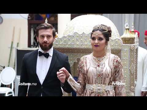المغرب اليوم  - شاهد  تصاميم العرس التقليدي المغربي لعام 2017