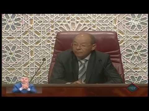 المغرب اليوم  - شاهد تعقيب ناري للنائب الحسين حريش في البرلمان