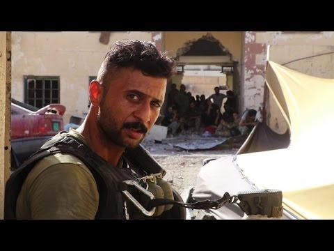 المغرب اليوم  - قناصو داعش يحاصرون المدنيين أثناء فرارهم من الموصل