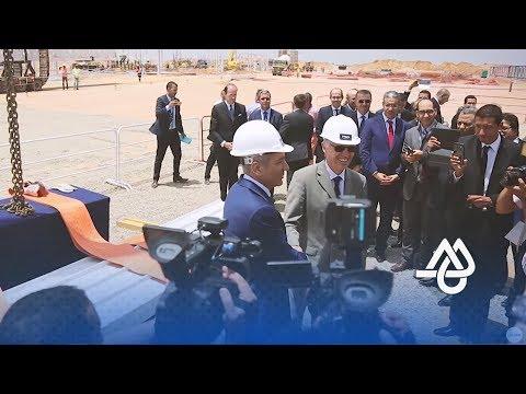 المغرب اليوم  - شاهد تدشين مصنع سيارات بوجو في القنيطرة