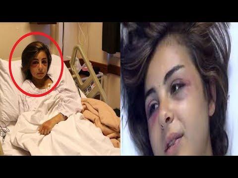 المغرب اليوم  - شاهد  رجل يضرب زوجته ضربًا مبرحًا في رمضان