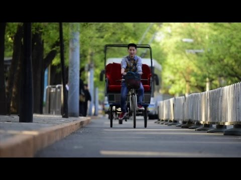المغرب اليوم  - عربات نقل الركاب في الصين تصمد