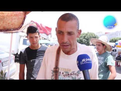 المغرب اليوم  - شاهد  الإسراف في شهر رمضان الكريم