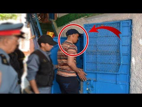 المغرب اليوم  - شاهد لقطات مروعة لشاب يغتصب والدته في جريمة صادمة