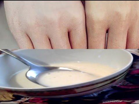 المغرب اليوم  - بالفيديو وصفة تبييض فوري لليدين