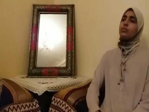 المغرب اليوم  - شاهد حوار مع إيمان الطويل من سيدي بنور