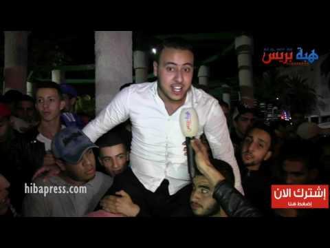 المغرب اليوم  - شاهد أول تصريح للأستاذ الذي لقبه تلاميذه بالمعجزة