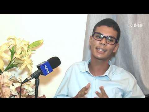 المغرب اليوم  - أسامة فتح يكشف سر تفوقه في امتحانات البكالوريا بنجاح