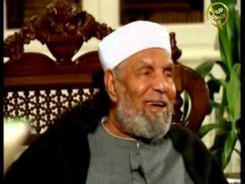 المغرب اليوم  - الإمام الشعراوي يوضح علامات ليلة القدر