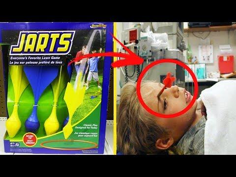 المغرب اليوم  - شاهد أخطر 9 ألعاب على طفلك