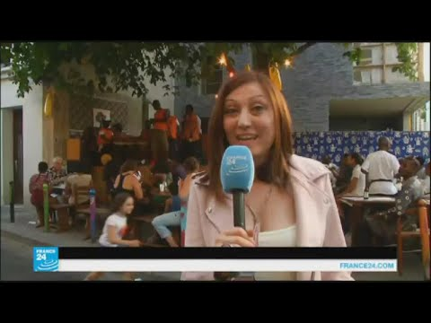 المغرب اليوم  - الأنغام تغزو شوارع باريس وساحاتها في عيد الموسيقى السادس والثلاثين