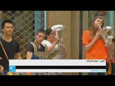 المغرب اليوم  - فرنسا احتفلت بعيد الموسيقى تحت حراسة أمنية مشددة