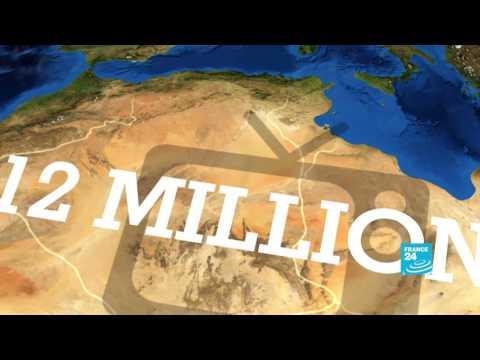 المغرب اليوم  - شاهد فرانس 24 تصبح المصدر الإعلامي الأكثر متابعة يوميًا