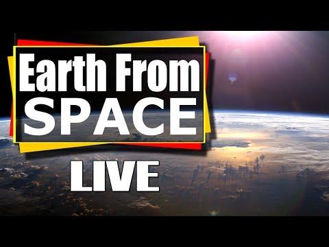 المغرب اليوم  - شاهد بث مباشر لكوكب الأرض من الفضاء