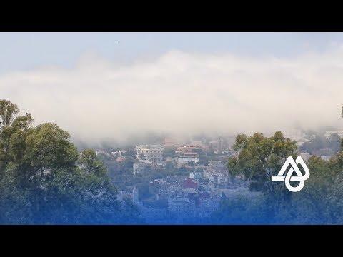 المغرب اليوم  - شاهد ضباب كثيف ومفاجئ يغطي صباح طنجة