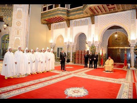 المغرب اليوم  - الملك محمد السادس يعيّن 10 ولاة و18 من العمال الجدد