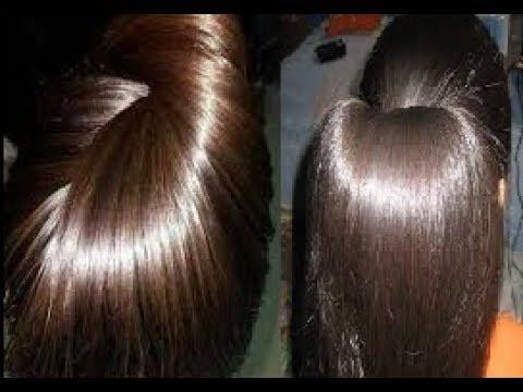 المغرب اليوم  - شاهد وصفة تنعيم الشعر بمكونات بسيطة موجودة في المنزل