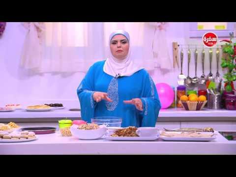 المغرب اليوم  - بالفيديو طريقة إعداد ومقادير حمص في الفرن