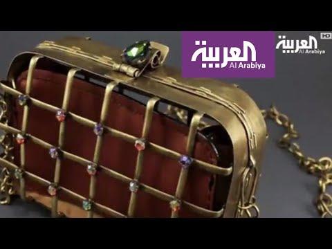المغرب اليوم  - المصممة عايشة رمضان تستوحي مجموعتها لازور 2018 من البحر