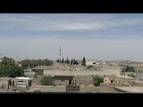 المغرب اليوم  - قوات سورية الديمقراطية على وشك السيطرة على الرقة