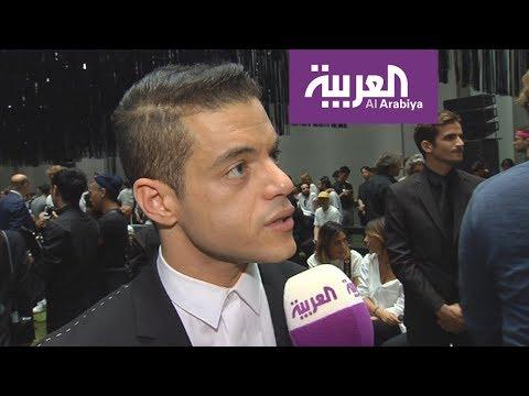 المغرب اليوم  - شاهد حوار مع الممثل الأميركي من أصل مصري رامي مالك