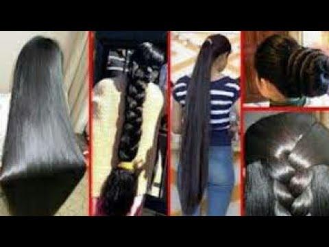 المغرب اليوم  - شاهد وصفة جديدة ومميّزة لجعل الشعر كالحرير