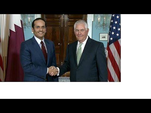 المغرب اليوم  - شاهد مساع أميركية لخفض حدة التوتر بين قطر وجيرانها