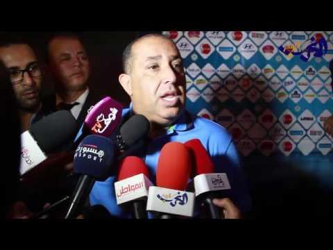 المغرب اليوم  - شاهد حسبان ورأيه في مسار الرجاء البيضاوي