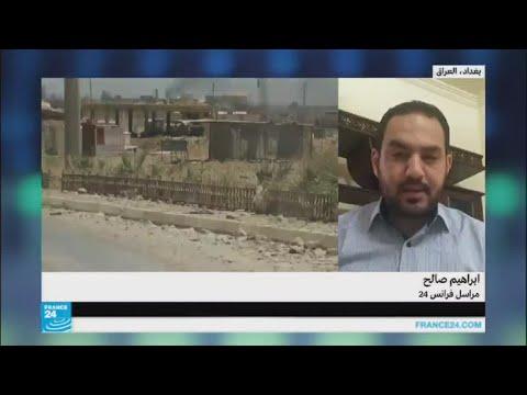 المغرب اليوم  - شاهد القوات العراقية تحرر جامع الزيواني في الموصل