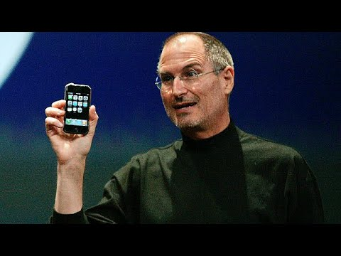 المغرب اليوم  - شاهد آبل تحتفل بمرور 10 أعوام على اختراع هاتف أيفون الذكي