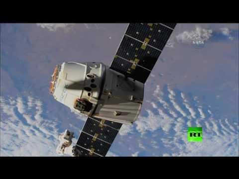 المغرب اليوم  - شاهد دراغون تنفصل عن ناسا وتتجه نحو الأرض