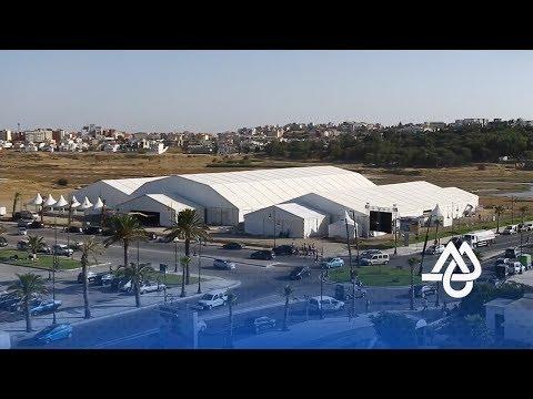 المغرب اليوم  - معرض العقار يراهن على مغاربة العالم