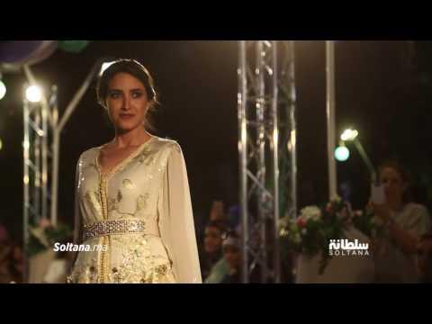 المغرب اليوم  - تصاميم لفصل الصيف في عرض أزياء مميز