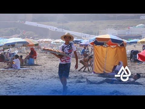 المغرب اليوم  - شاهد  يوميات باعة جائلين
