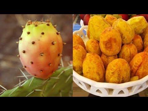 المغرب اليوم  - بالفيديو شاهد ماذا يحدث لجسمك إذا أكلت التين الشوكي
