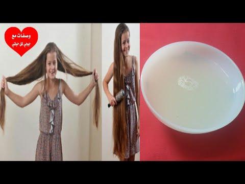 المغرب اليوم  - ماء الأرز المخمرة تساعد على تطويل الشعر
