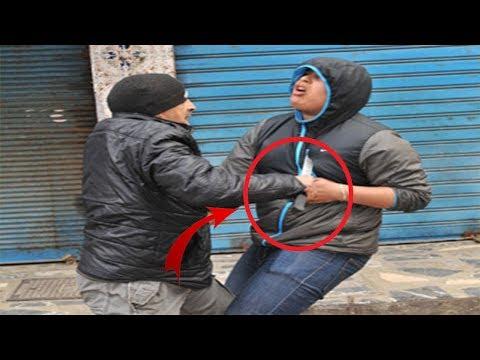 المغرب اليوم  - شاهد  كيف قتل شاب عشيق اخته